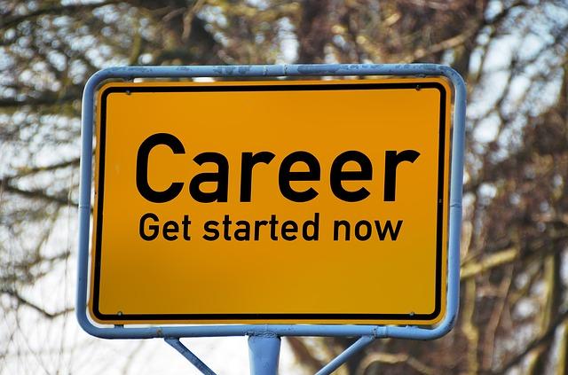 Karriereplanung