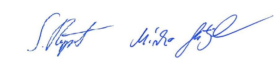 Unterschrift Sebastian & Mirko